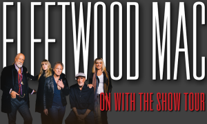 Fleetwood Mac On With The Show Tour 2014 d